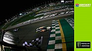 Truex Jr. domina en Kentucky