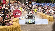 Soapbox race - 24 seconds of Le Ally Pally