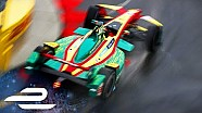 Driver Insight: Formula E's epic new York City races - Qualcomm New York City ePrix preview