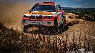 Isidre Esteve, rumbo al Dakar 2018