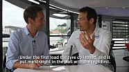 Alex Wurz talks about his Paul Ricard monster shunt