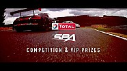 Competition & VIP Prizes - Total 24 Hours of Spa - 2017