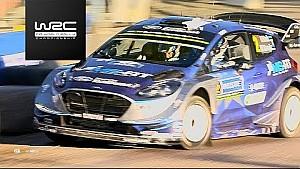 WRC - Rally de Finlandia 2017 - Shakedown