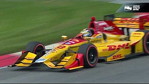 2017 Honda Indy 200 en Mid-Ohio Día 1 Highlights