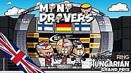 MiniDrivers - GP Hongaria 2017