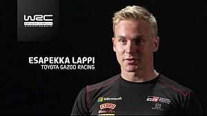 WRC 2017: Fahrerprofil, Esapekka Lappi