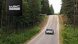 Lima momen menarik dari Reli Finlandia
