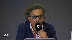 FIA'nın Halo'yla ilgili ayrıntılı incelemesi