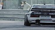 AMG-Meilensteine: DTM 1992