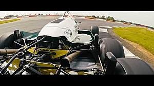 Эволюция звука двигателей Формулы 1 на примере машин Williams