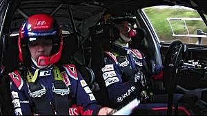 Rallye Deutschland: Vorschau