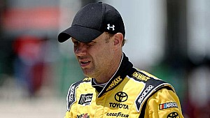 Kenseth 'not worried' about 2018 plans