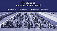 21st race of the 2017 season at Zandvoort