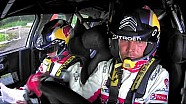 WRC - 2017 Rally Alemania -Resumen