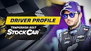 Tuka Rocha | Driver profile