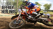 Jeffrey Herlings over de Ironman AMA National