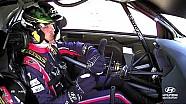 Rally de Alemania: lo mejor a bordo Hyundai Motorsport 2017