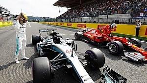 Mercedes Vs. Ferrari: a nagy olajügy