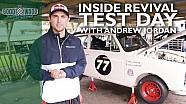 How do you test a car for Revival?