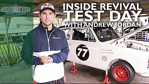 How do you test a car for Revival?
