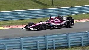 HPD Trackside -- Jack Harvey returns to IndyCar at the Glen