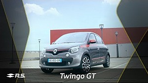 Twingo GT : New EDC gearbox - Part 3