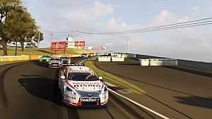 Harvey Norman Supercars Forza Challenge