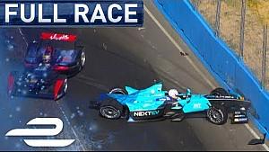 ¡En la barrera! Punta del Este ePrix 2015 (temporada 2 - carrera 3) - Fórmula E