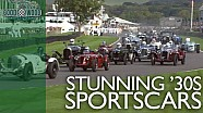 Goodwood Revival 2017: Highlights, Brooklands Trophy