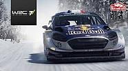 Le trailer de M-Sport dans WRC 7