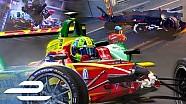 Ulang tahun ketiga Formula E