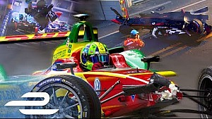 3 años de la Fórmula E