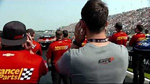 Indycar next: Graham Rahal tease