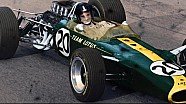 Jim Clark's greatest race