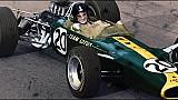 Jim Clark: Sein bestes Rennen