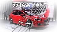 Subaru auf der IAA 2017