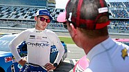 The rise of Chip Ganassi racing