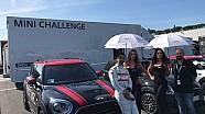 Il dopo Qualifica del MINI Challenge 2017 a Vallelunga, commenti a caldo!