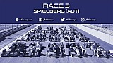 فورمولا 3: سباق النمسا الثالث كاملًا