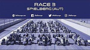 27th race of the 2017 season at Spielberg