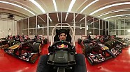 Malaysian GP - Carlos Sainz 360 hotlap - Scuderia Toro Rosso