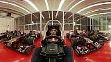 GP de Malasia, Carlos Sainz 360 hotlap - Scuderia Toro Rosso