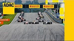 Formel 4: Jahresfilm 2017