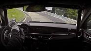 Nordschleifen-Rekord mit Alfa Romeo