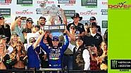 Resumen de carrera: Kyle Busch gana en Dover, ronda 12