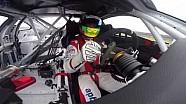 Porsche Motorsport junior programme shootout - Dylan O'Keeffe