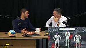 Ayhancan Güven ile özel röportaj