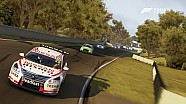 Supercars virtual racing challenge from Bathurst - Final!