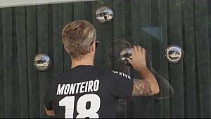 Nach WTCC-Crash: Kehrt Monteiro zurück?