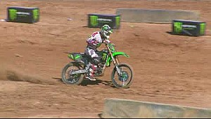 2017 - Monster Energy Cup - Tomac the one to beat?